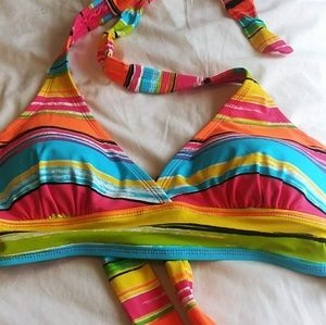 Woman's Swimsuit top